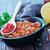 メキシコ料理 · 地上 · 牛肉 · ディナー · プレート · 肉 - ストックフォト © tycoon