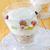 avena · yogurt · vidrio · placa · desayuno - foto stock © tycoon