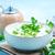 sauce · bol · cuisine · vert · salade - photo stock © tycoon