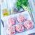 hús · golyók · olasz · főzés · marhahús · koktélparadicsom - stock fotó © tycoon