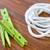 катиться · веревку · белый · хлопка · объект · потока - Сток-фото © tycoon