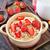 rustiek · ontbijt · natuurlijke · gezonde · voeding · graan · brood - stockfoto © tycoon