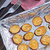 batata · chips · blanco · aislado · alimentos - foto stock © tycoon