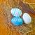 paskalya · yumurtası · gıda · mutlu · dizayn · yumurta · arka · plan - stok fotoğraf © tycoon