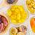 сушат · плодов · продовольствие · природы · стекла · фон - Сток-фото © tycoon