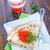 блин · красный · икра · белый · рыбы · роскошь - Сток-фото © tycoon