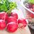 radijs · voorjaar · voedsel · natuur · blad · plant - stockfoto © tycoon