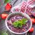 イチゴ · ジャム · 食品 · 自然 · キッチン · 表 - ストックフォト © tycoon