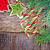 Natale · abete · rosso · texture · shot · studio · natura - foto d'archivio © tycoon