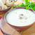 çorba · akşam · yemeği · kırmızı · plaka · beyaz · pişirme - stok fotoğraf © tycoon