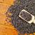 черный · риса · продовольствие · природы · здоровья · ресторан - Сток-фото © tycoon