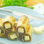 padlizsán · tekert · sajt · szakács · zöldség · ebéd - stock fotó © tycoon