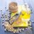 cedro · dadi · isolato · bianco · giallo - foto d'archivio © tycoon