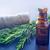 bottiglia · rosmarino · essenza · rami · vecchio · legno - foto d'archivio © tycoon