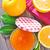 лимона · Jam · продовольствие · фрукты · фон · кухне - Сток-фото © tycoon