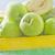 яблоки · корзины · таблице · красный - Сток-фото © tycoon