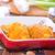 pollo · tavolo · da · picnic · maccheroni · insalata · estate - foto d'archivio © tycoon