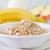 завтрак · продовольствие · яблоко · фрукты · здоровья · красный - Сток-фото © tycoon