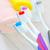 casal · saúde · boca · vermelho · banheiro · banho - foto stock © tycoon
