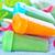 fruit ice cream stock photo © tycoon