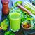 avocado juice stock photo © tycoon