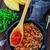 タコス · トマト · 肉 · 食品 · トマト · 野菜 - ストックフォト © tycoon