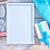 higiene · objetos · mar · bar · estrellas · spa - foto stock © tycoon