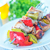 kebab · bianco · turco · verdura · alimentare · rosso - foto d'archivio © tycoon