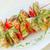 preparazione · kebab · pollo · carne · pepe - foto d'archivio © tycoon