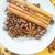 kahve · lezzet · baharat · gıda · arka · plan · plaka - stok fotoğraf © tycoon