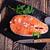 raw salmon stock photo © tycoon