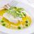 綠色 · 豌豆 · 湯 · 黑暗 · 木 · 低 - 商業照片 © tycoon