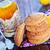 házi · készítésű · csokoládé · chip · sütik · tej · csésze - stock fotó © tycoon