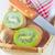 frescos · kiwi · alimentos · mano · frutas · cocina - foto stock © tycoon