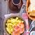 sağlıklı · kahvaltı · brunch · ahşap · kahve · meyve - stok fotoğraf © tycoon