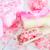 bano · toallas · vela · jabón · rosa · rosas - foto stock © tycoon
