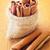 aroma cinnamon sticks on the wooden board stock photo © tycoon