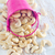 cachou · gedroogd · noten · voedsel · achtergrond - stockfoto © tycoon