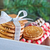figa · toczyć · suchar · herbatniki · ciasto · żywności - zdjęcia stock © tycoon