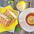 свежие · чай · лимона · белый · Кубок · воды - Сток-фото © tycoon