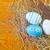 paskalya · yumurtası · ahşap · mutlu · dizayn · ev · yumurta - stok fotoğraf © tycoon