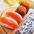 maki · sushi · piatto · zenzero · wasabi - foto d'archivio © tycoon