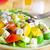 macro · fresco · azeitonas · azeite · branco · comida - foto stock © tycoon