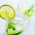 calce · menta · zucchero · cubetto · di · ghiaccio · bianco - foto d'archivio © tycoon