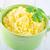 トウモロコシ · バナナ · スプーン · 木材 · 背景 - ストックフォト © tycoon