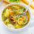 frutti · di · mare · zuppa · pesce · blu · ciotola · alimentare - foto d'archivio © tycoon