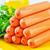 mustár · kolbászok · ízletes · fűszeres · kerámia · kanál - stock fotó © tycoon