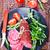 prato · salame · carne · tabela - foto stock © tycoon