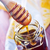 miodu · drewna · zdrowia · tle · tablicy · kolor - zdjęcia stock © tycoon