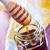 naturale · dolce · dessert · miele · vetro - foto d'archivio © tycoon